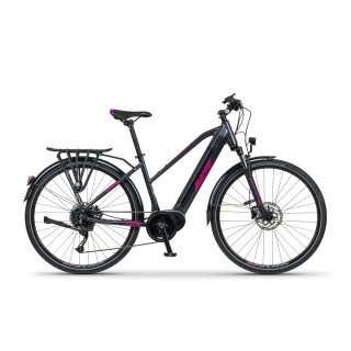 Apache Matta Tour MX3 Dark Gray